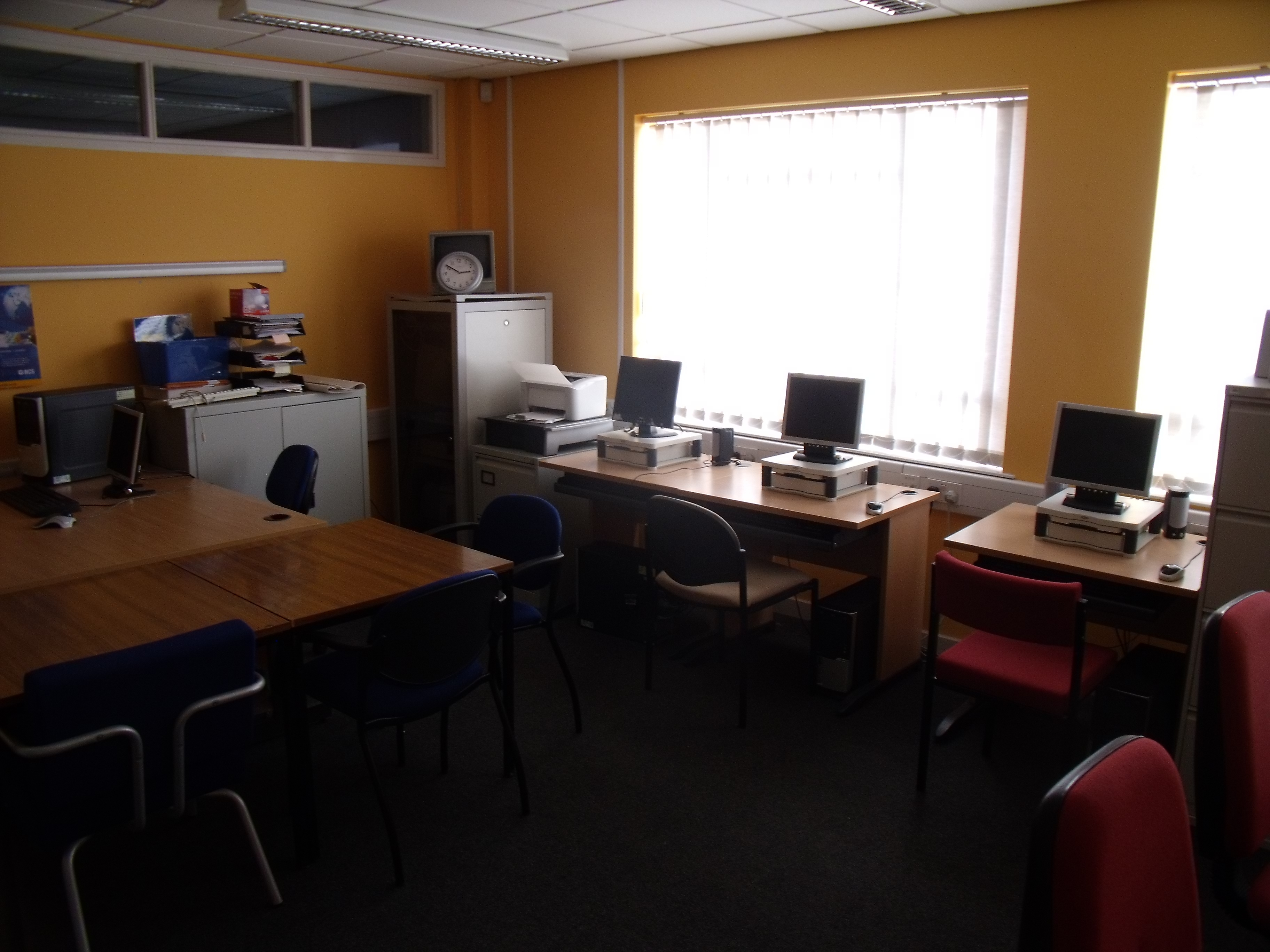 Large office for rent